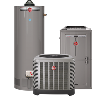 Chicago Heating and Cooling Units